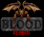 Blood Reborn Logo